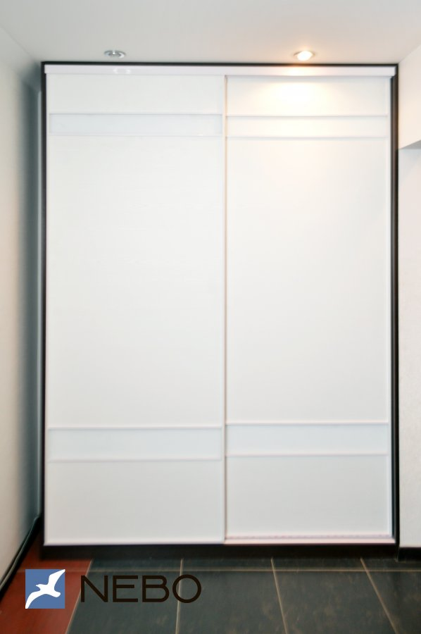 Шкафы-купе - арт. 35443
