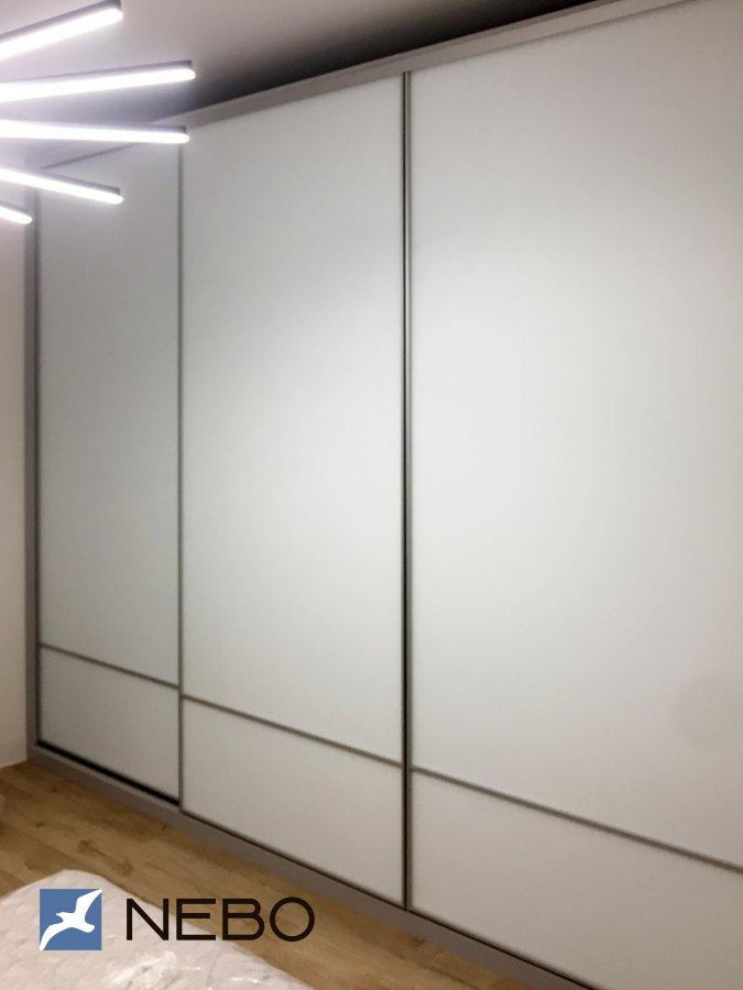 Шкафы-купе - арт. 39567