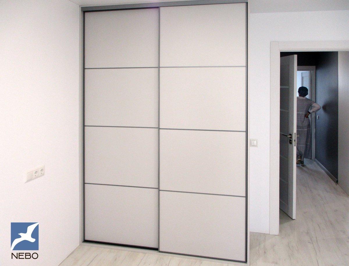 Шкафы-купе - арт. 40100