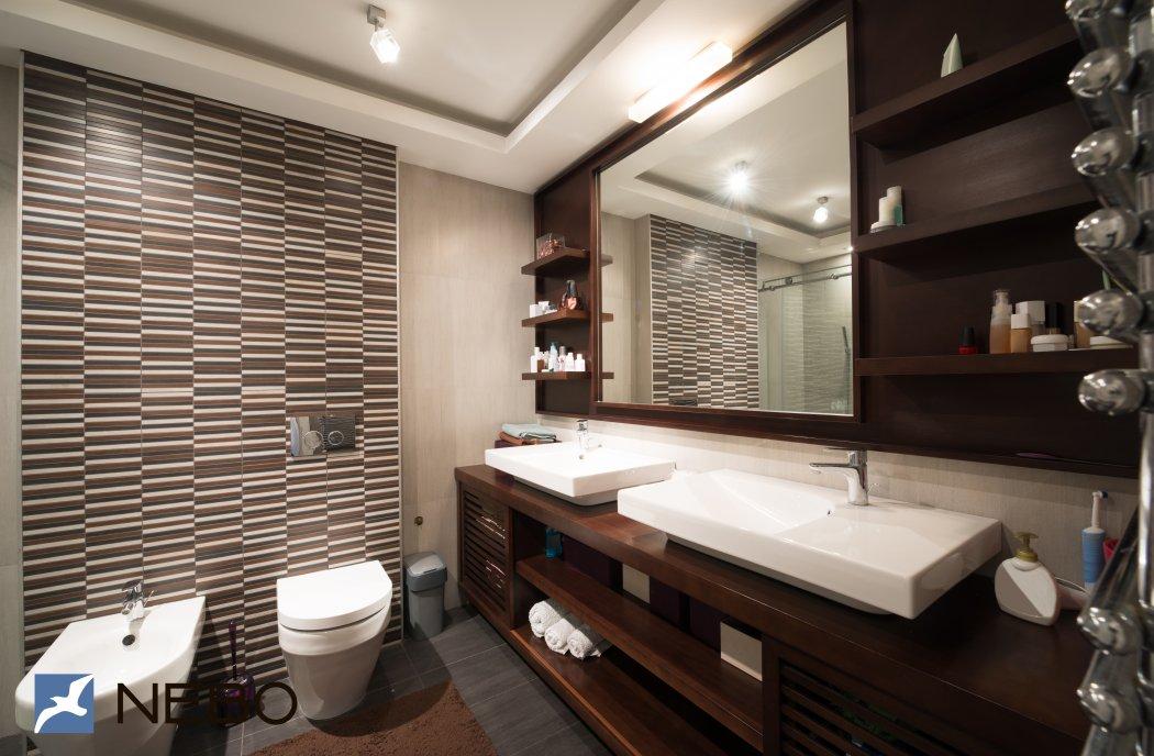 Мебель для ванной - арт. 6411