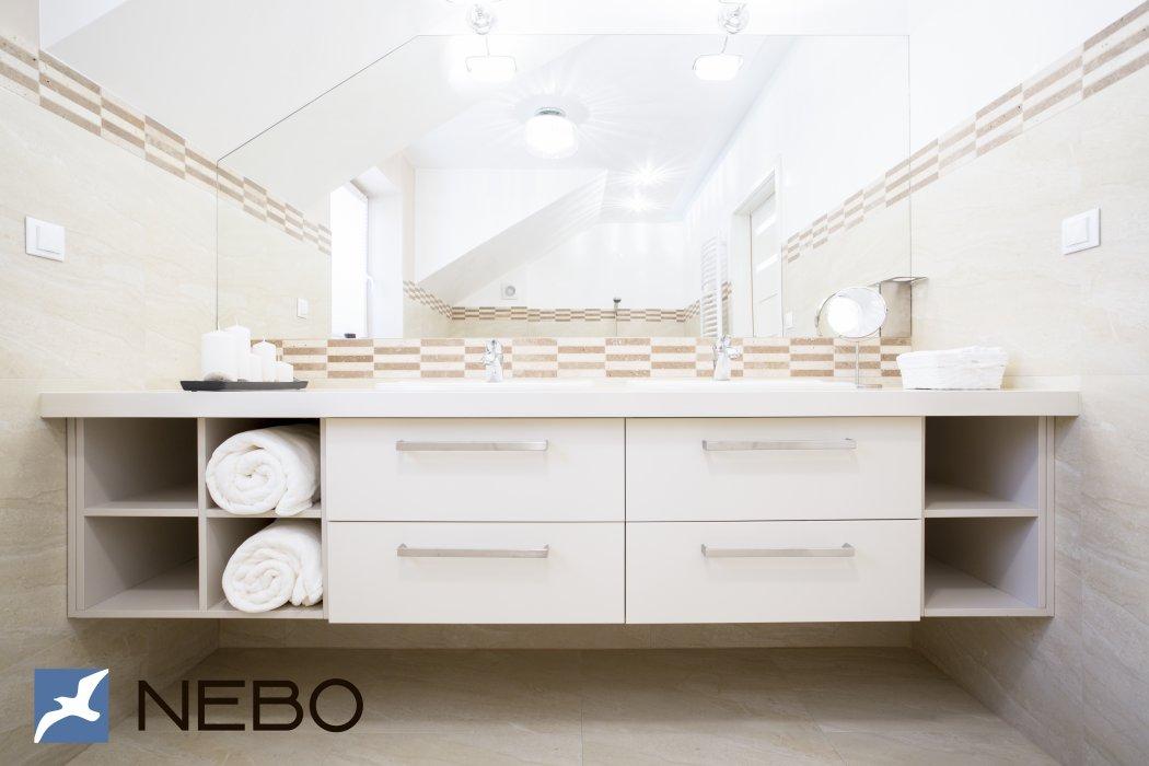 Мебель для ванной - арт. 6413