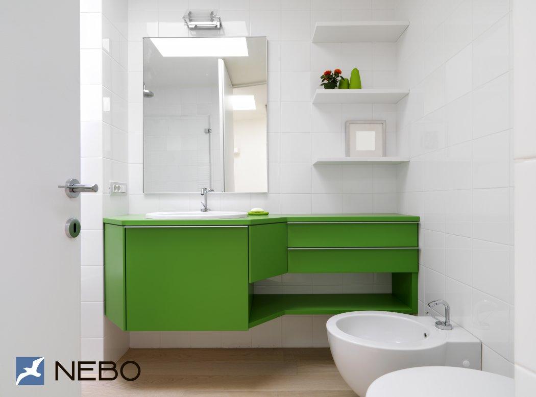 Мебель для ванной - арт. 6435