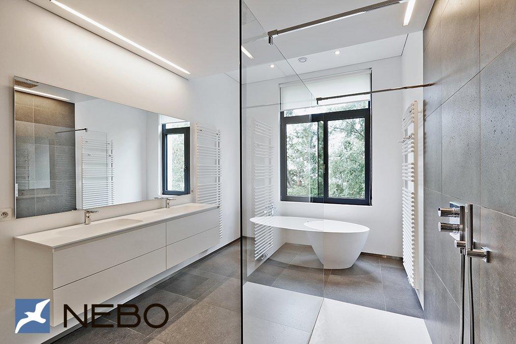 Мебель для ванной - 6458