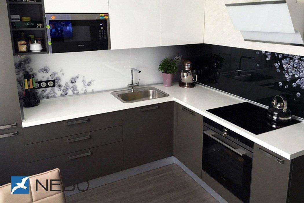 Кухни - арт. 9169
