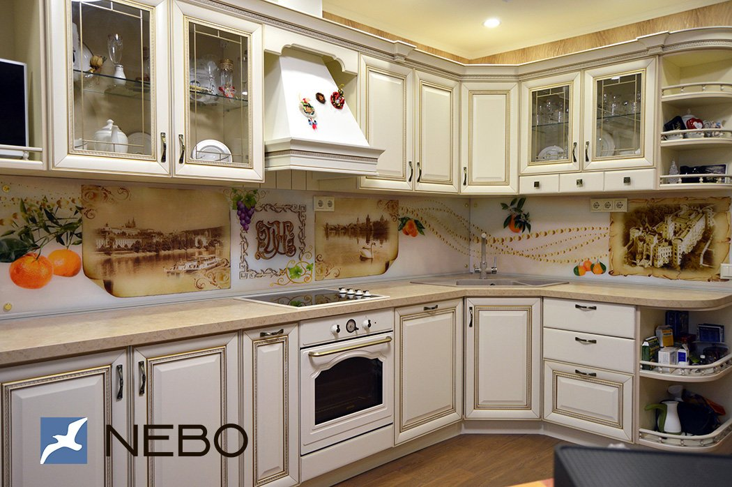 Кухни - арт. 9187