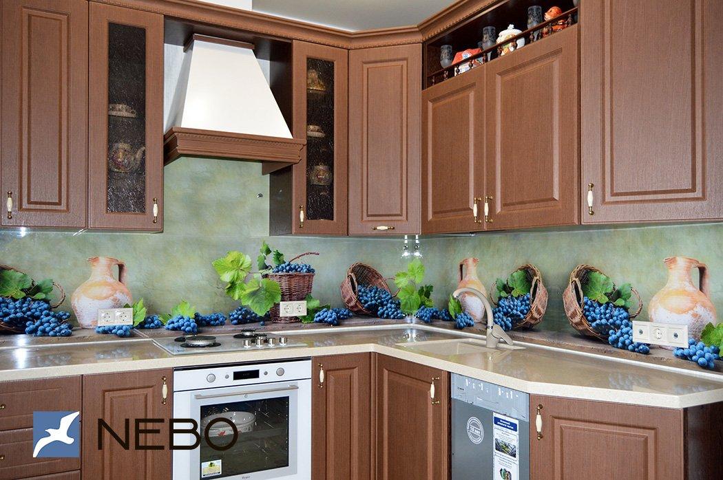 Кухни - арт. 9188