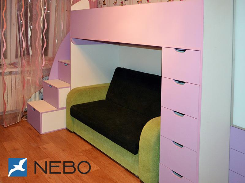 Детская мебель - арт. 5048