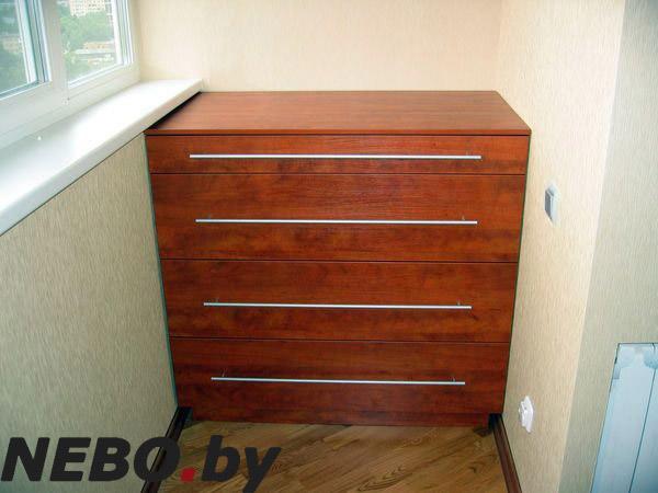 Арт. 5930 - комоды - мебель на заказ.