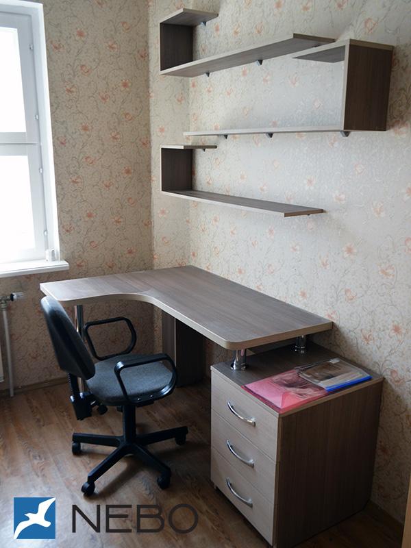 Компьютерные столы - арт. 4723
