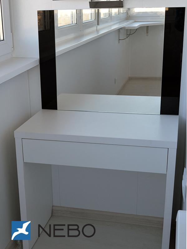 Туалетные столики - арт. 5837