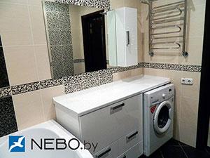 Шкафы навесные для ванной - 5213