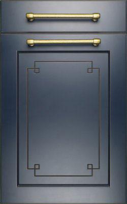 Фасады МДФ для кухни - 12734
