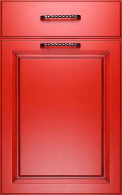 Фасады МДФ для кухни - 12742
