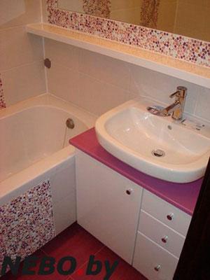 Мебель для ванной - фото - 5091