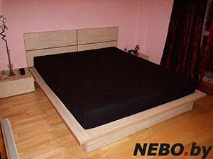 Двуспальные кровати - фото - 4887