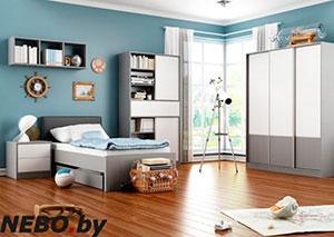 Детские кровати - 4987