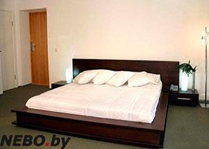 Двуспальные кровати - фото - 4894