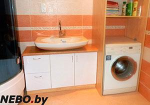 Пеналы для ванной - 5162