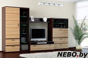 Горки, секции, мебельные стенки - фото - 5468