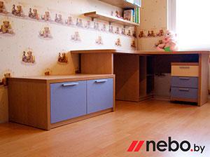 Мебель для детских - фото - 5004