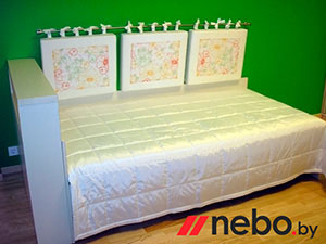 Односпальные кровати - фото - 4905