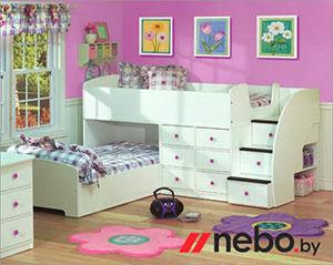 Мебель для детских - фото - 5017
