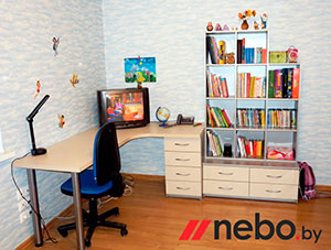 Мебель для детских - фото - 5020
