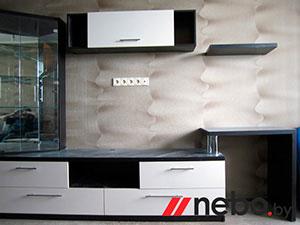 Горки, секции, мебельные стенки - фото - 5498