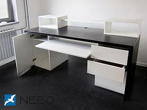 Компьютерные столы - фото - 4634