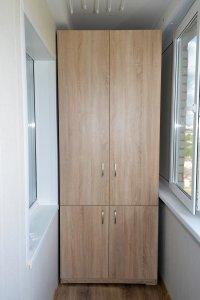 Мебель для лоджии - фото - 21097