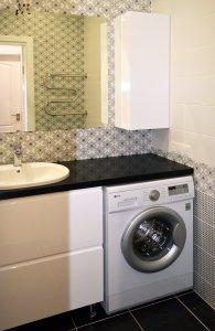 Шкафы навесные для ванной - 21103