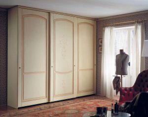 Классические шкафы-купе - фото - 21110