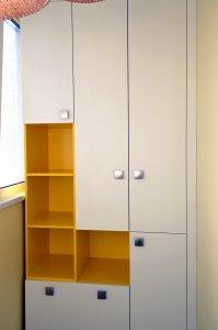 Мебель для лоджии - фото - 21161