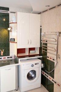 Шкафы навесные для ванной - 21165