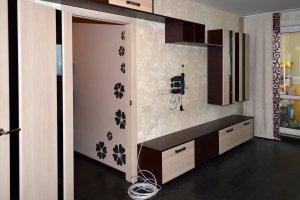 Горки, секции, мебельные стенки - фото - 21170