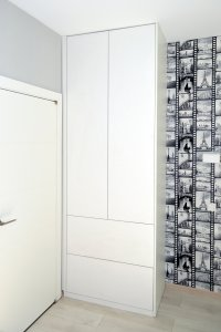 Шкафы распашные - фото - 21173