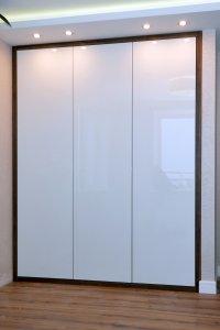 Шкафы распашные - фото - 21174