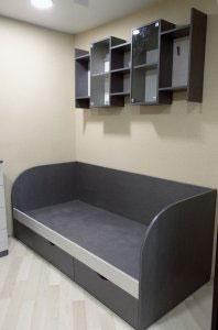 Мебель для детских - фото - 21399
