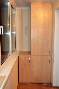 Мебель для лоджии - фото - 21401