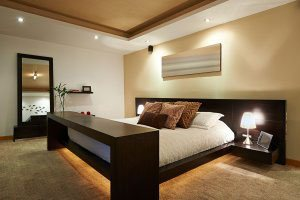 Двуспальные кровати - фото - 23135