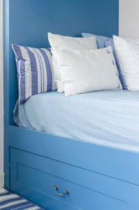Односпальные кровати - фото - 23136