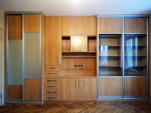 Оранжевая мебель - фото - 23147