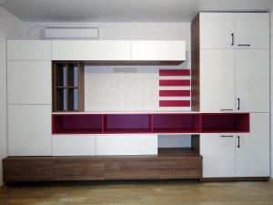 Горки, мебельные стенки - фото - 23151