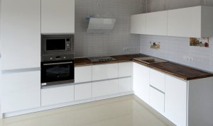 Недорогие кухни - 23158