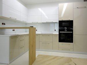 Кухни с барной стойкой - фото - 23159