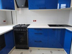 Синяя и голубая мебель - фото - 23160