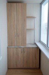 Мебель для лоджии - фото - 23163