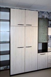 Шкафы распашные - фото - 23164