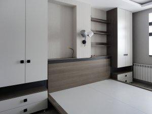 Двуспальные кровати - фото - 23165