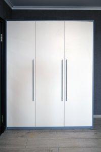 Шкаф распашной - 23175